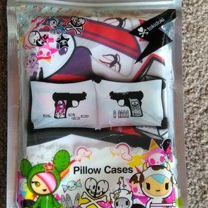 tokidoki Other - Tokidoki pillowcase